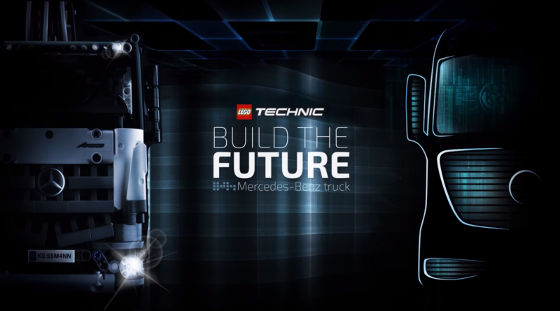 LEGO Technic - Build the Future