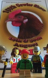 LEGO fans heading to Gawler Show