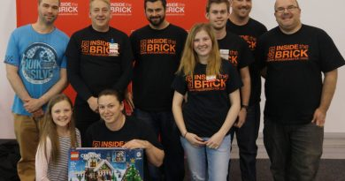 Inside The Brick Adelaide 2017 Winners Gallery