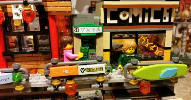 Review: Ninjago City Photo Review by Narelle