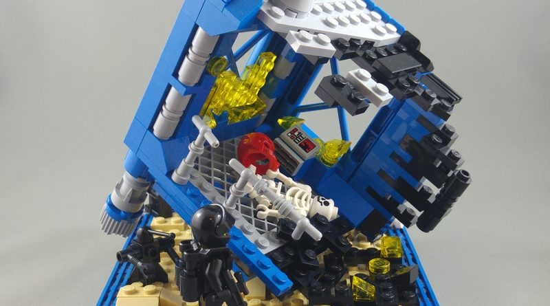 SBLUG Iron Builders for February 2018!