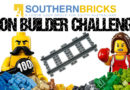 Southern Bricks March 2019 Iron Builder Gallery!