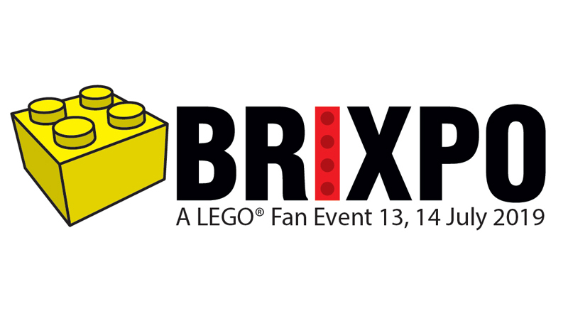 Lego Masters are coming to Brixpo 2019!