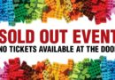 Brixpo – SOLD OUT