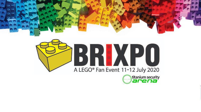 BRIXPO is back for 2020!